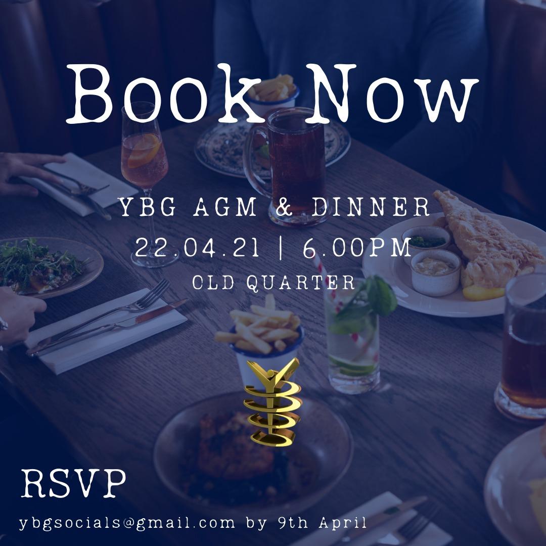 YBG AGM 2021